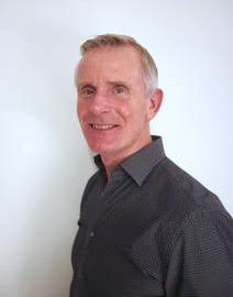 Peter Evholt