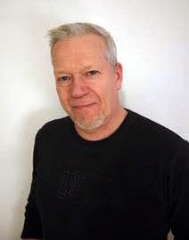 Mats Juhlén